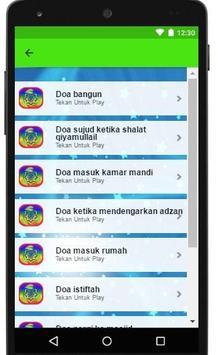 Doa Audio Terlengkap apk screenshot