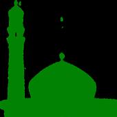 Kumpulan Doa Muslim icon