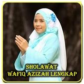 Sholawat Wafiq Azizah icon
