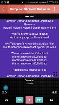 Sholawat Wafiq Azizah screenshot 3