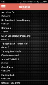 Sholawat Nabi Lengkap screenshot 1