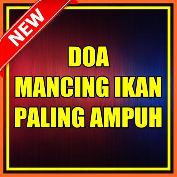 Doa Mancing Ikan super ampuh poster