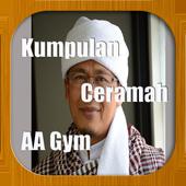 Kumpulan Ceramah AA Gym 2017 icon