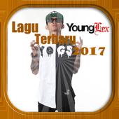 Lagu Young Lex Terbaru 2017 icon