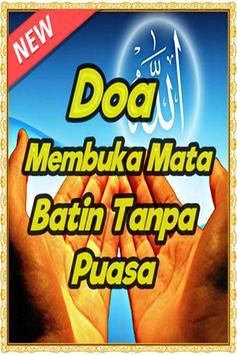 Doa Membuka Mata Batin Tanpa Puasa screenshot 1