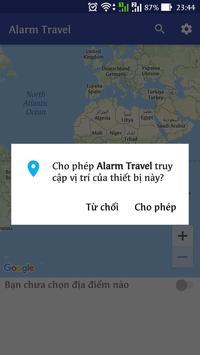 Alarm Travel apk screenshot