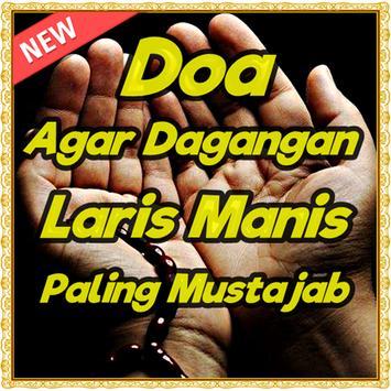 Doa Agar Dagangan Laris Manis poster