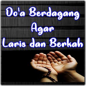 Doa Berdagang Agar Laris dan Berkah poster