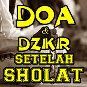 Doa & Dzikir Setelah Sholat Lengkap biểu tượng