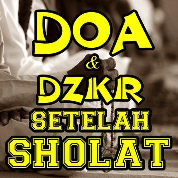 Doa & Dzikir Setelah Sholat Lengkap bài đăng