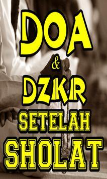 Doa & Dzikir Setelah Sholat Lengkap ảnh chụp màn hình 2