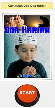 Kumpulan Doa Harian Lengkap poster