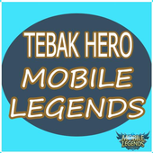 Tebak Hero Mobile Legends Terbaru icon