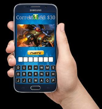 Tebak Hero Mobile Legends Terbaru apk screenshot