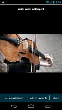 Violin Music Wallpapers screenshot 3