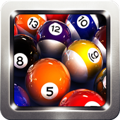 Pool Billiard Wallpapers icon