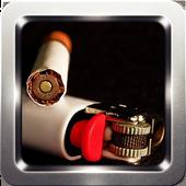 Cigarette Smoke Wallpapers icon