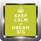 Keep Calm Wallpapers icon