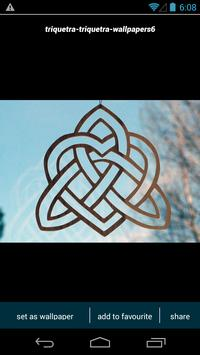 Triquetra Wallpapers poster