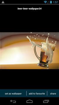 Beer Wallpapers poster