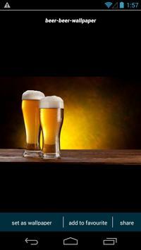 Beer Wallpapers apk screenshot