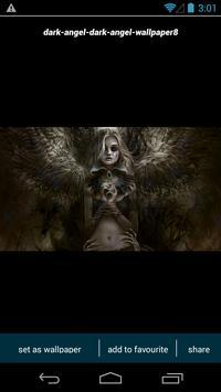 Dark Angel Wallpapers poster
