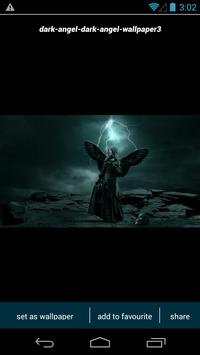 Dark Angel Wallpapers screenshot 1