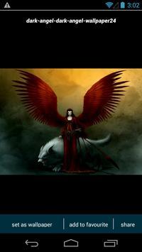 Dark Angel Wallpapers screenshot 2