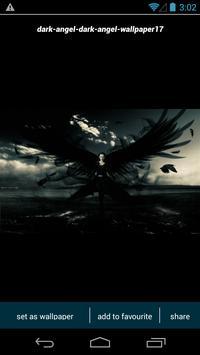 Dark Angel Wallpapers screenshot 3