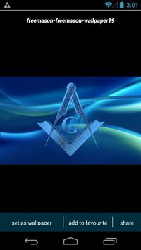 Freemason Wallpapers screenshot 1