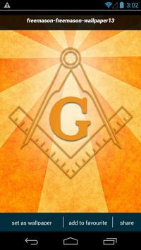 Freemason Wallpapers screenshot 2