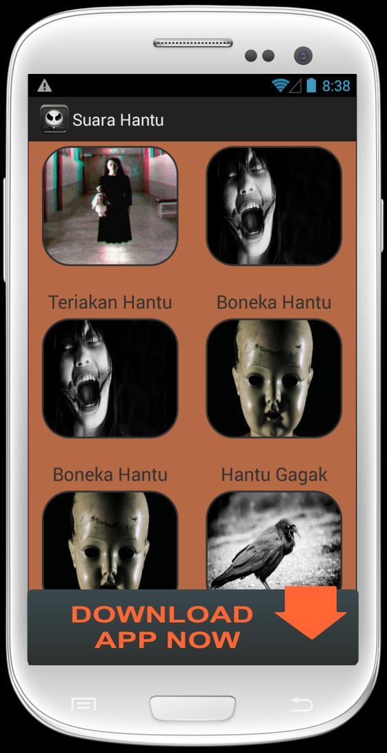 740 Koleksi Download Gambar Hantu Seram HD Terbaru