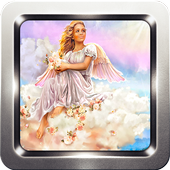 Heaven Angel Wallpapers icon