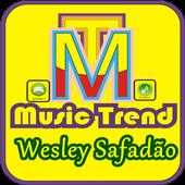 Wesley Safadão de música icon