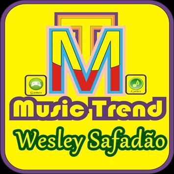 Wesley Safadão de música poster
