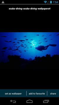Scuba Diving Wallpapers poster