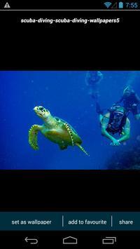 Scuba Diving Wallpapers screenshot 1