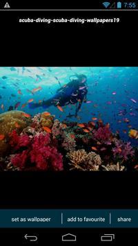 Scuba Diving Wallpapers screenshot 2