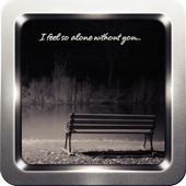 Emo Sad Quote Wallpapers icon