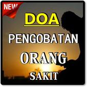 DOA PENGOBATAN ORANG SAKIT 'TERLENGKAP icon