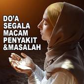 Doa Segala Macam Penyakit icon