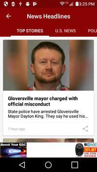 WNYT NewsChannel 13 screenshot 1