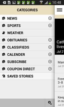 Standard Journal screenshot 3