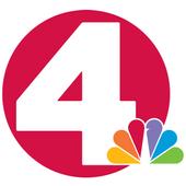 NBC4 Football Friday Nite icon