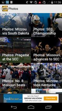 Missouri Sports App apk screenshot