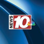 News 10 NBC WHEC icon