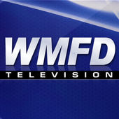 WMFD TV icon