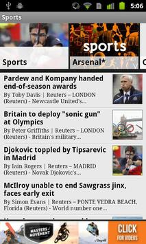 LDN now: London, England News screenshot 4