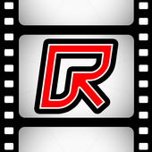 Reviewtica: Movie Reviews App icon