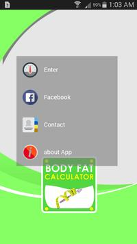 Fitness Calculate - Calorie Counter screenshot 1